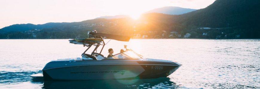 Er du klar for ny båt?