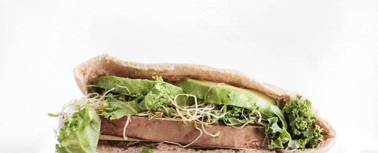 Spis deg sunn med brødbakst